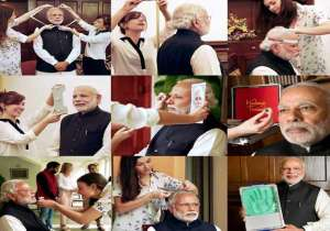 Prime Minister Narendra Modi will join the ranks of prominent global leaders at Madame Tussauds in London, Singapore, Hong Kong and Bangkok next month, the world famous wax museum announced on Wednesday.- India Tv