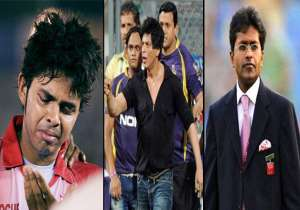 New Delhi Indian Premier League and controversies seem to go hand in hand. The cash-rich IPL has not only helped players become stars overnight but has also uncovered various scandals, verbal arguments, spot-fixing and franchise terminations. Here are the top 11 controversies that happened over the past nine years since the inception of IPL in 2008.- India Tv