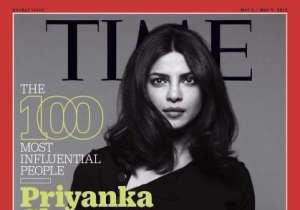 TIME magazine revealed its annual list of 100 most influential people of the world today. The list features seven Indians. What makes this year's list even more celebratory is that actress Priyanka Chopra has one of the six covers to herself. The other six people include Dr. Raj Panjabi, Sundar Pichai, Raghuram Rajan, Sania Mirza, Sunita Narain, Sachin and Binny Bansal. Featuring in TIME 100 is a huge accomplishment for all these Indians. Take a look at all those times when Indians made it to the cover of TIME.