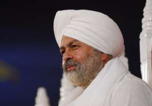 New Delhi Spiritual guru and the current leader of Sant Nirankari Mission, Hardev Singh passed away on May 13 in a road accident in Canada. He was 62. - India Tv