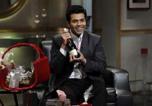 New Delhi: Dharma productions' head honcho Karan Johar is turning 44 today. The celebrity has helmed many blockbuster movies and given many aspiring actors a chance to prove themselves. Karan, a known face in the film industry, has pleasant relationships with many in the fraternity. Which is why Karan's chat show 'Koffee With Karan' is a show many look forward too. In the show, we see celebrities breaking their boundaries and talking about who they really are. As a host, Karan manages to ask grilling questions and allows audience to get to know their stars better. The couch has ensconced almost every A-lister in the industry. The answers which the stars give are witty, sometimes have double meaning but always truthful. On the birthday of the star director/producer, we bring to you 5 incidents from the show where the replies cracked us up and gave full on entertainment. - India Tv
