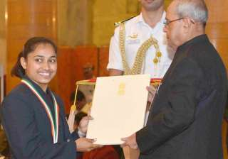 Gymnast Dipa Karmakar came within touching distance of winning a medal after becoming the first Indian female gymnast to qualify for the Olympics. She was also the first to qualify for the Final.