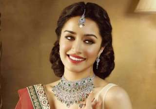 Shraddha Kapoor made her singing debut with the song `Galliyaan` from `Ek Villain`. Th song created a strong buzz and became a huge hit among the youth.