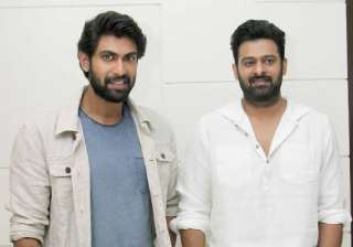 Starring Prabhas and Rana Daggubati in the lead, the film is about the story of two warring brothers for an ancient kingdom. It also stars Tamannaah Bhatia, Anushka Shetty, Sathyaraj and Ramya Krishnan.