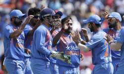India restricts WI at 143, Amit Mishra bags three wickets- India Tv