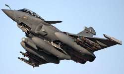 Rafale deal comes with 50 per cent offset clause- India Tv