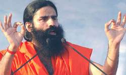 Baba to wrestle with Russian olympian- India Tv
