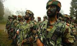 Indian Army jawans to get modern helmets that can bear 9mm- India Tv