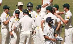 Australia ends India's winning streak, thrashes hosts by- India Tv