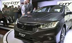 Honda City, Automobile- India Tv