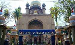 Hyderabad High Court- India Tv