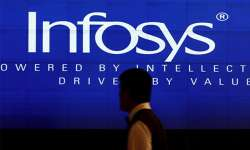 SEBI is examining a letter by an Infosys whistleblower that- India Tv