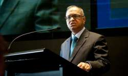 Murthy said it was below his dignity to respond to baseless