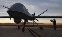 US approves sale of 22 Guardian drones to India ahead of- India Tv