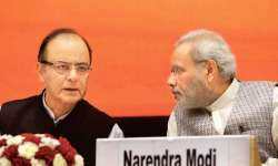 GST will be launched at midnight on June 30 and comes into- India Tv
