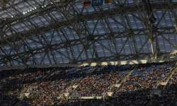 A file photo of Fisht Stadium in Sochi, Russia- India Tv