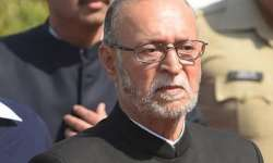 LG Anil Baijal approves 7th pay commission for DTC- India Tv