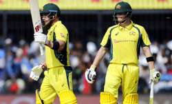 Live Score and Updates India vs Australia 2017