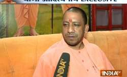 Taj Mahal a part of India's heritage, says UP CM Yogi