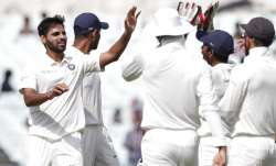 India vs Sri Lanka 2017 1st Test Day 3 Live