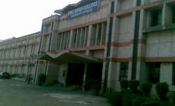 Dyal Singh College (Evening) renamed as 'Vande Mataram