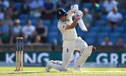 The Ashes, live score and updates