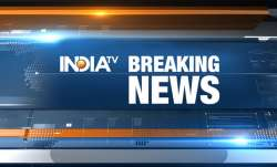 IndiaTV Breaking News Alerts