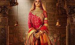 Won't allow 'Padmavati' release unless controversial
