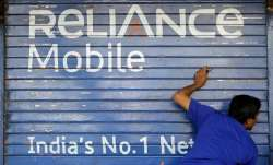 Moody's withdraws RCom's corporate family rating on