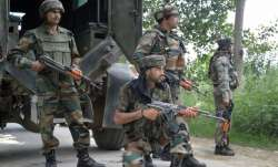 Three JeM militants arrested in Kashmir's Budgam district