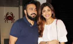 shilpa shetty raj kundra wedding anniversary