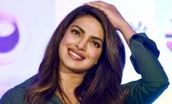 Priyanka Chopra honoured for promoting social cause online