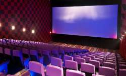 Representational pic - Saudi Arabia to allow movie theaters