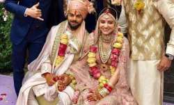 Check out who designed Virat-Anushka's wedding