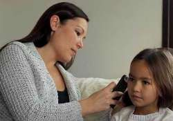 Diagnosing Ear Infections