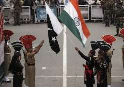 BSF will install a 350-feet Indian flag at the Attari