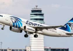 EgyptAir Flight-804