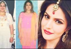 Zareen Khan Weight Loss