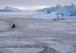 Spring, Arctic, Climate Change