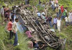 Major accident in Solan, 8 killed and 20 injured