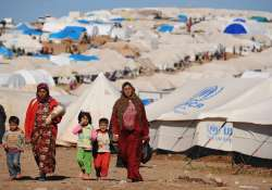 Record 65 million people displaced worldwide in 2015, says