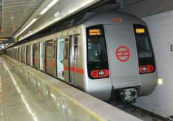 Delhi Metro seeks 916 new coaches to beat rising ridership