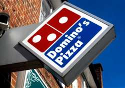 With 'PizzaBurger', Domino's steps into India's