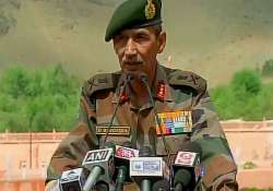 General Officer Commanding in Chief of Northern Command Lt