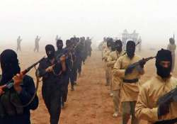 Kerala youth joins ISIS, informs parents
