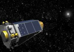 Four of the 100 planets discovered by NASA's Kepler
