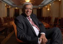 Deepak Parekh | India TV