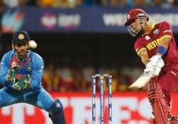 India's ranking at stake as it takes on Windies in US T20s