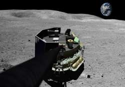 US government approves first commercial mission to moon