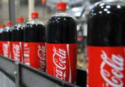 Coca-Cola factory in France- India Tv